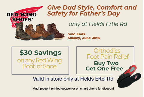 Father's Day Gift Coupon