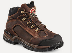 Irish Setter Shoes Hamilton OH