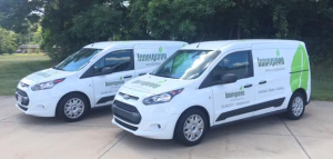 Northern-KY-Interior-Plant-Services-Vans