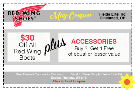 Town Shoes Coupon June
