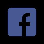 Blue Facebook Icon